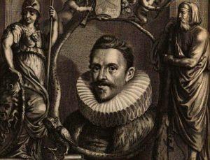 Petrus Scholiers