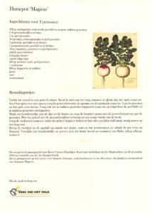 Hutsepot Magirus: rapa