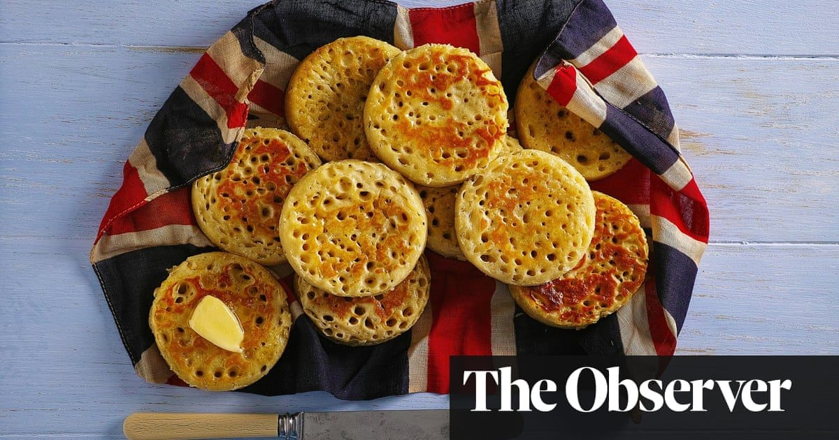 Pie Fidelity: In Defence of British Food review – no need to scoff